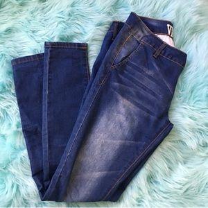 Denim - Butt Forming  Jeans